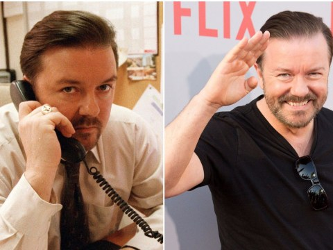 QUIZ: Who said it – David Brent or Ricky Gervais?