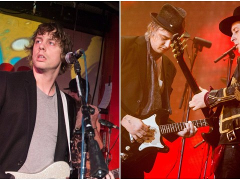 Libertines fans are annoyed with Razorlight's Johnny Borrell for saying they helped ruin indie