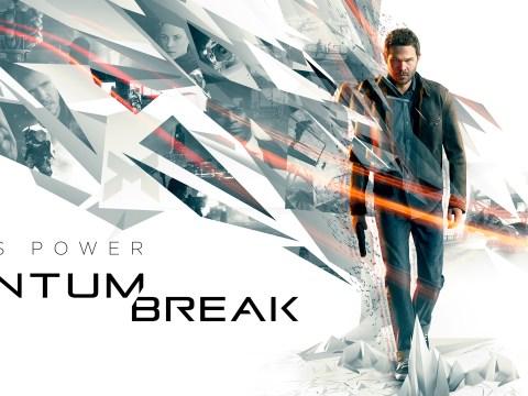 Quantum Break review – TV times