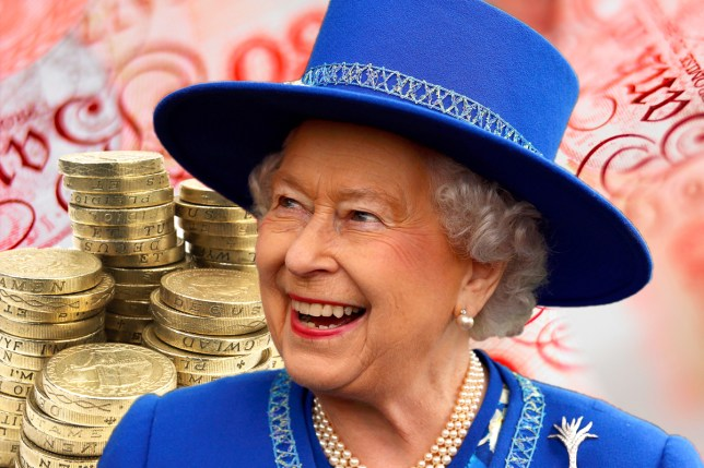 How much is the Queen really costing us?