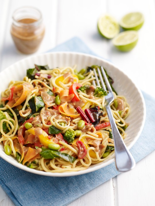 London Marathon 2016: Carb-load recipes to prepare for running