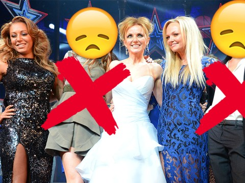 Another Spice Girl has dropped out of the upcoming anniversary reunion
