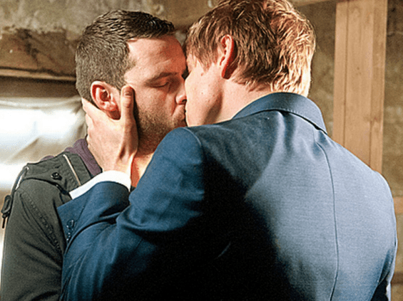 Emmerdale: 10 moments which prove Aaron Dingle and Robert Sugden are the real deal
