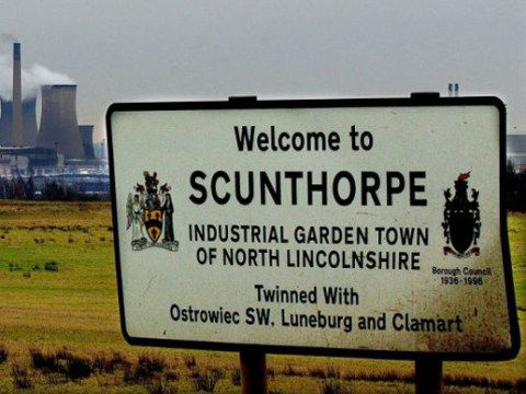 Facebook's swearing filters have banned users from promoting Scunthorpe