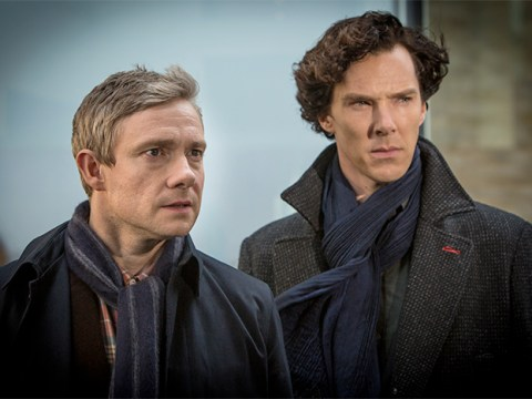Sherlock series 4: These are the burning questions we need answers to