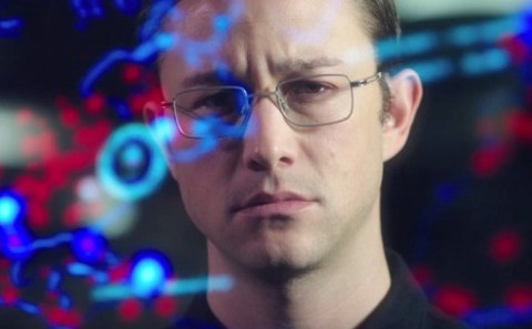 WATCH: See Joseph Gordon-Levitt as Edward Snowden in Oliver Stone's biopic