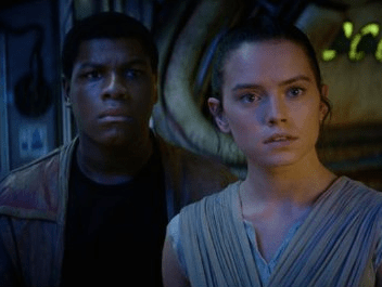 Star Wars Episode VII – 21 things we learned from The Force Awakens DVD documentary