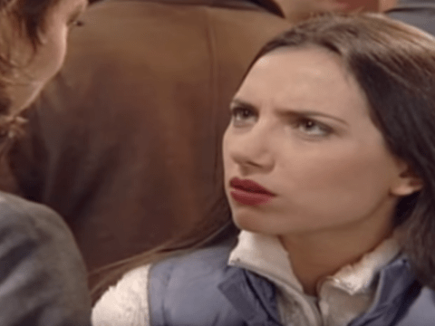 Remember Teresa di Marco in EastEnders? Actress Leila Birch is the ultimate geek now!