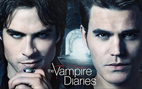 The Vampire Diaries cast react to viral fan video and our undead hearts are melting: 'I'm still alive'