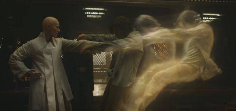 Doctor Strange trailer: Everything we know about Marvel's new players