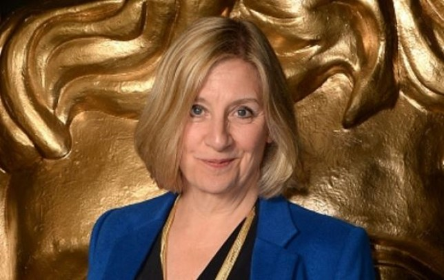 Victoria Wood has passed away, aged 62 (Picture: Getty)