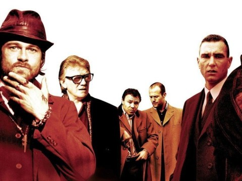 Guy Ritchie's Snatch is getting made into a TV series