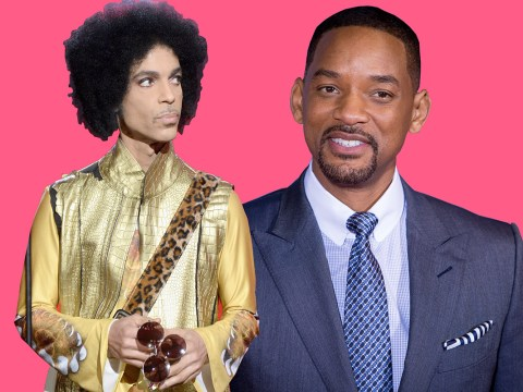 Will Smith was one of the last people to speak to Prince before his death