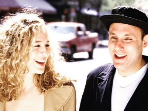 10 Sex And The City secrets from Carrie Bradshaw's BFF Stanford Blatch