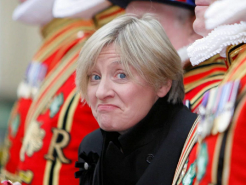 Everyone is remembering this classic Victoria Wood quote