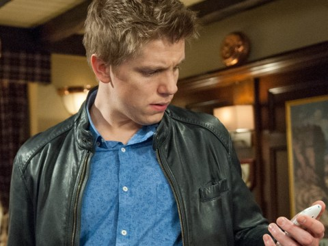 Emmerdale spoilers: Robert Sugden discovers who Liv's secret tormentor is