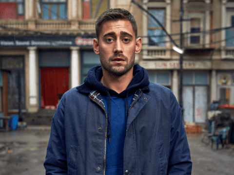 Michael Socha talks This Is Living, Northern accents and what he and Jack O'Connell get up to