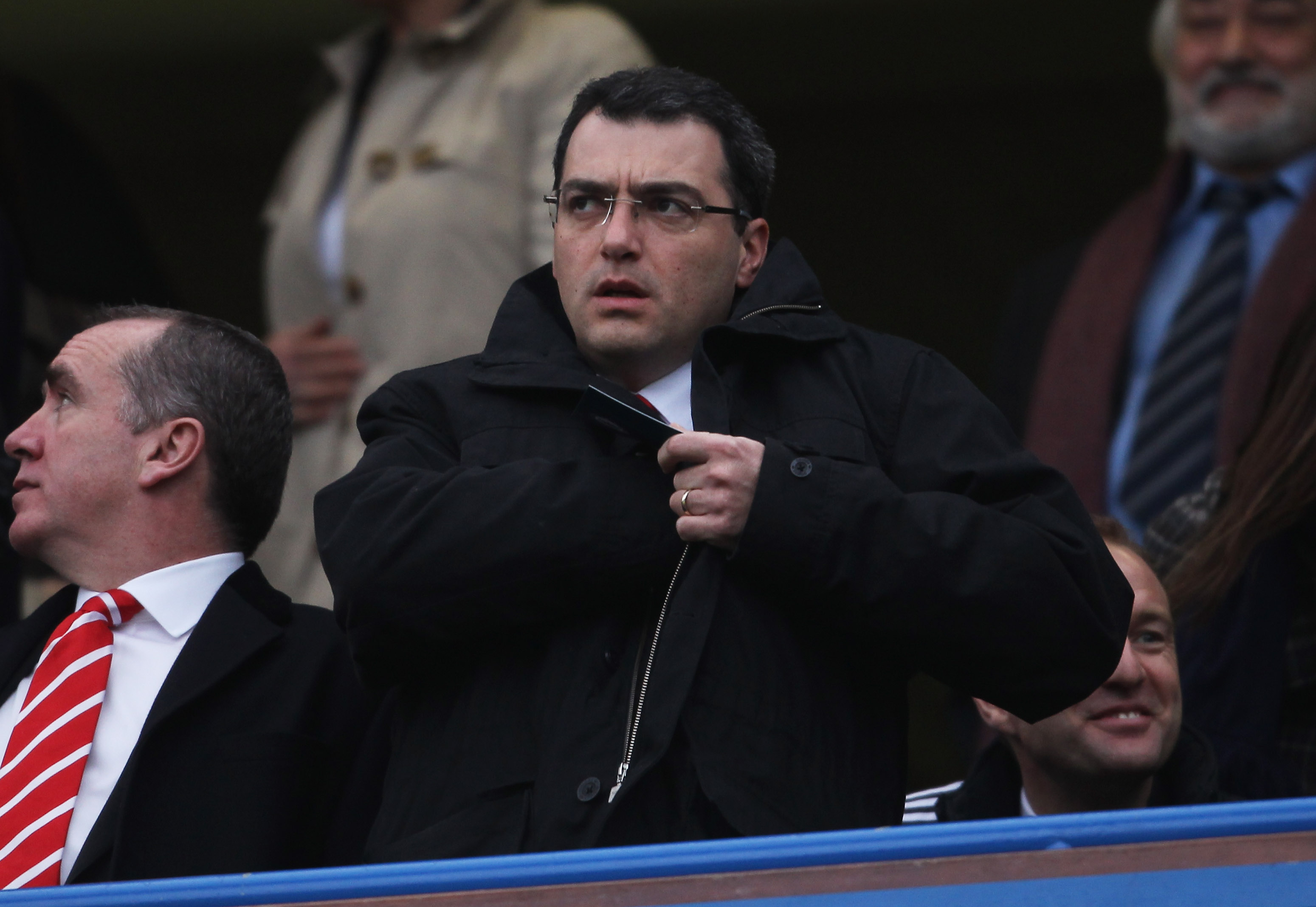 Aston Villa takeover close, ex-Liverpool man Damien Comolli set to be appointed as technical director