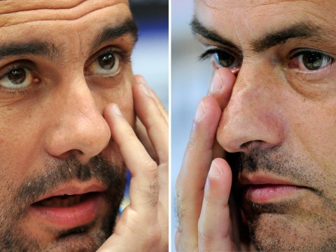 Will City's Pep Guardiola or United's Jose Mourinho win the battle for Manchester next season?