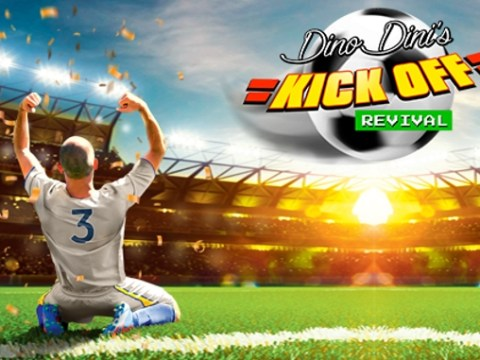Dino Dini's Kick Off Revival review – own goal