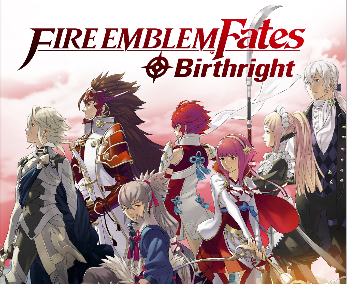Fire Emblem Fates: Birthright review – attractive strategy