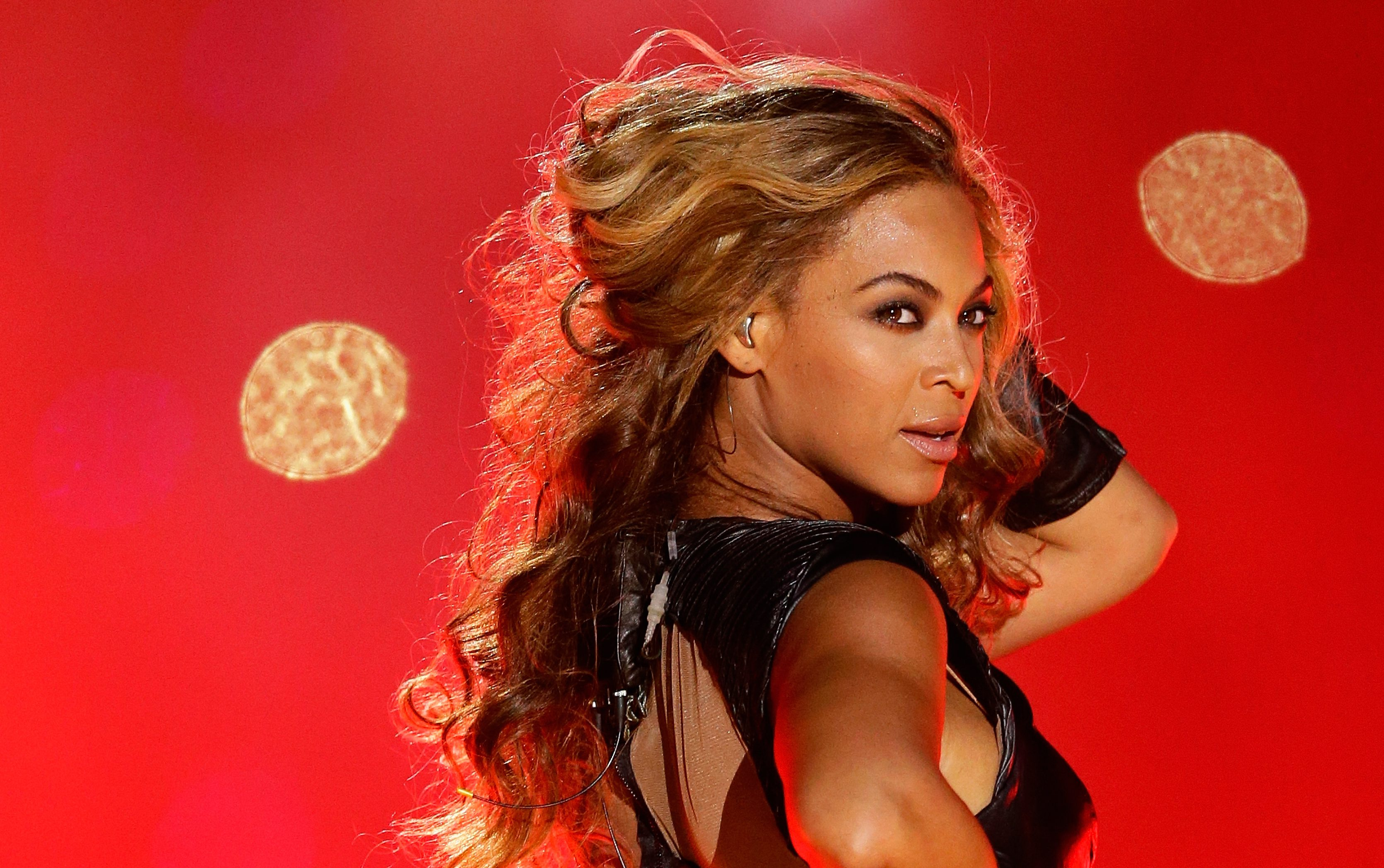 Beyonce's tour rider is the stuff that calorific dreams are made of
