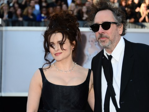 Helena Bonham Carter describes the grief of Tim Burton split: 'It is a death of a relationship'