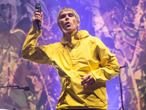 LISTEN: The Stone Roses release All For One, their first single in 22 years