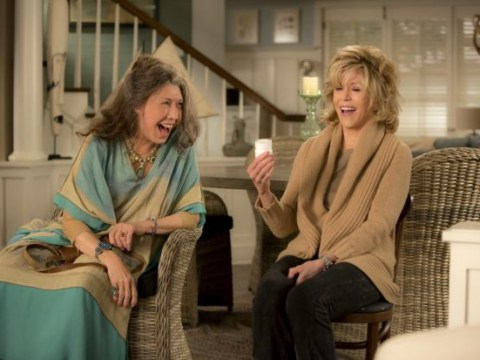 10 reasons you need to watch Grace and Frankie