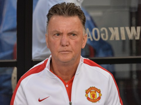Manchester United delayed sacking announcement after request from Louis van Gaal