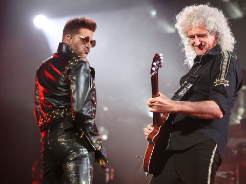 When is the Queen and Adam Lambert UK tour and how to get tickets