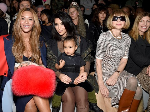 14 times North West was your style icon