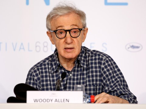 Woody Allen bans The Hollywood Reporter from Cannes event for publishing Ronan Farrow's sex abuse essay