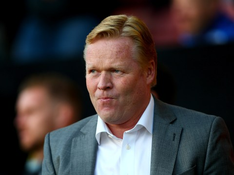 Southampton boss Ronald Koeman slams Manchester United for Louis van Gaal sacking and Jose Mourinho appointment