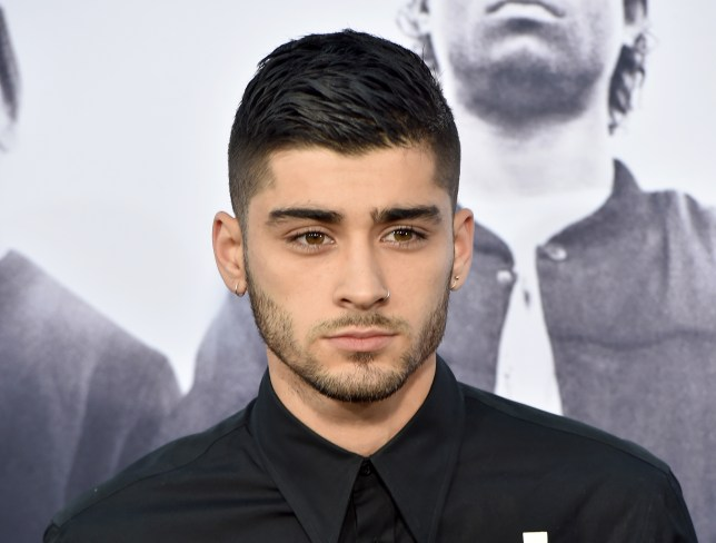Zayn Malik grew up in Bradford (Picture: Getty Images)