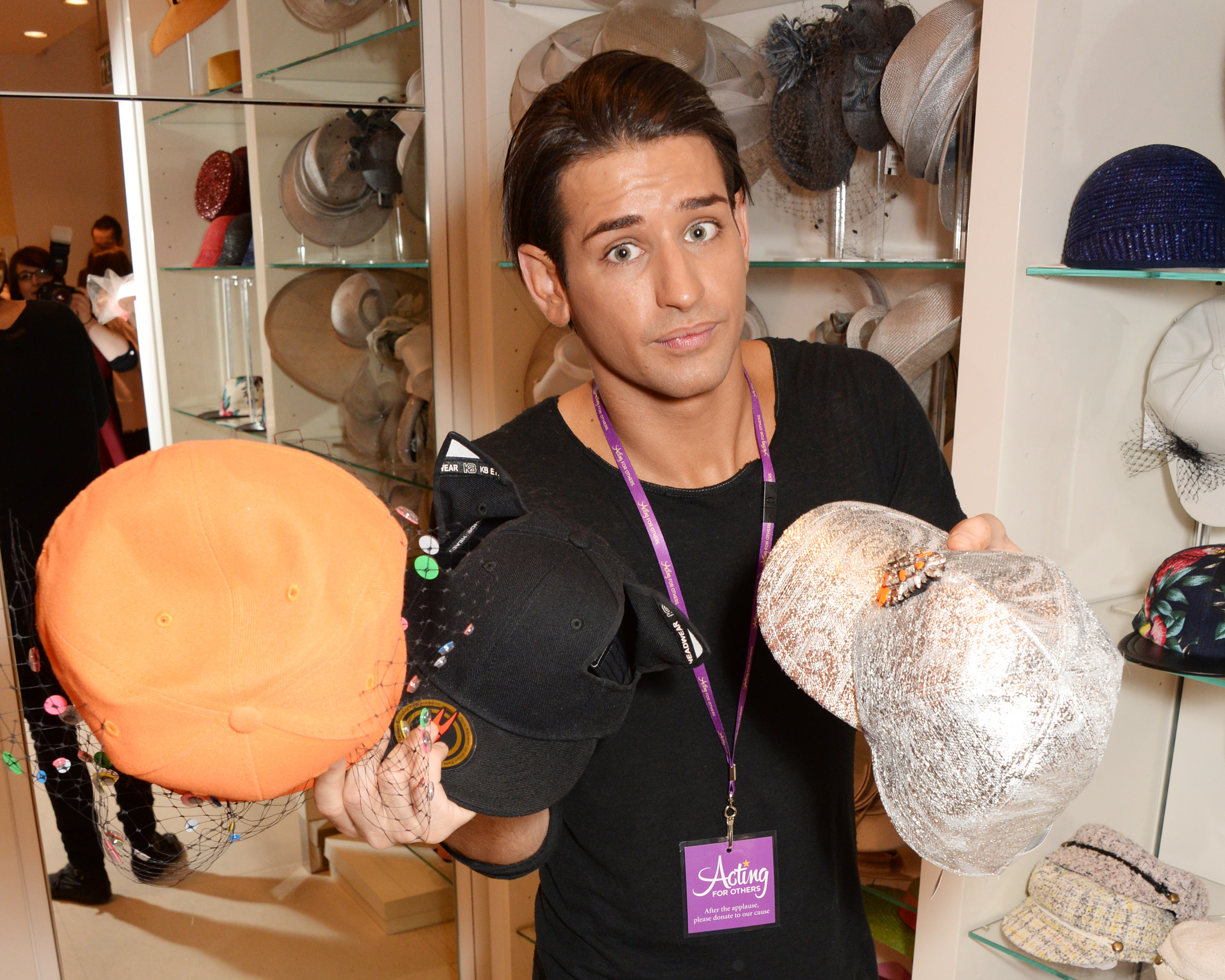 Made In Chelsea star Ollie Locke has come out as gay