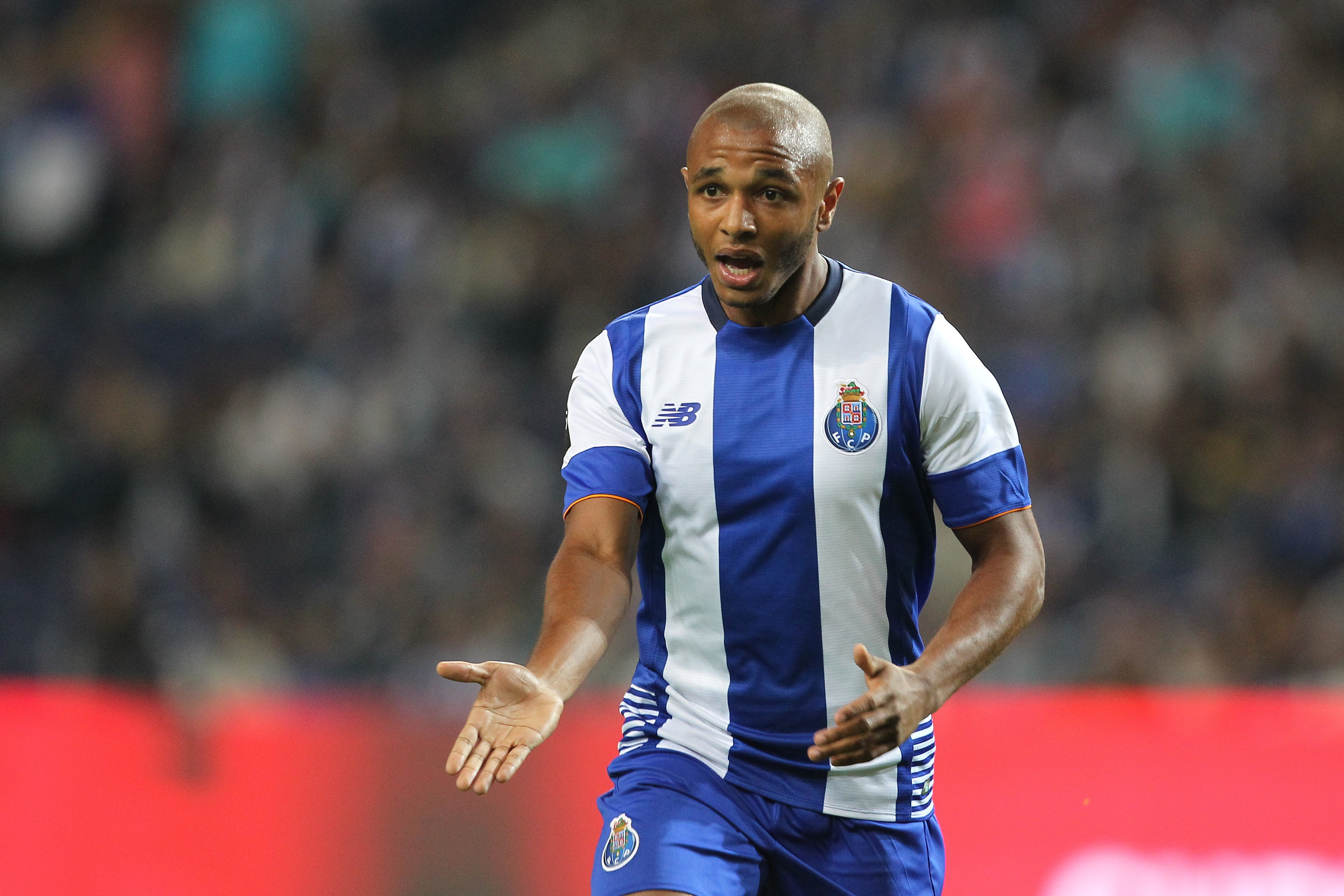 Is £45million-rated Yacine Brahimi set to be Liverpool's alternative to the Mario Gotze transfer?
