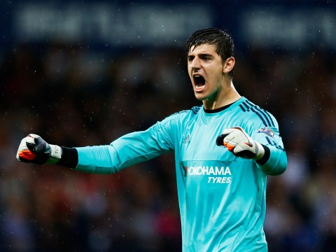 Chelsea should sell Thibaut Courtois in the summer transfer window