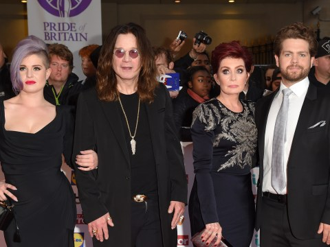 Ozzy Osbourne's children desperate to find their father after 'shock' affair revelations
