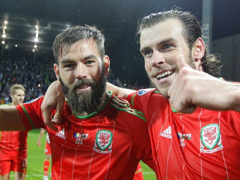 Wales vs Slovakia Euro 2016: Date, kick-off time TV channel and odds