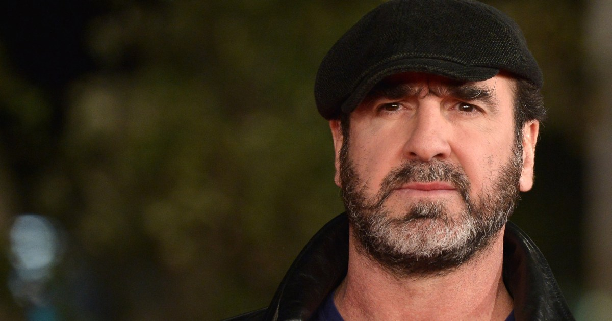See record by competition for eric cantona uefa champions league, football stats from statbunker. Eric Cantona suggests Didier Deschamps picked France Euro ...