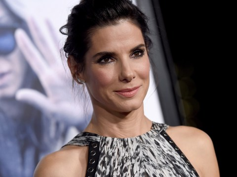 Truth behind Sandra Bullock's controversial 'penis facial' amid worldwide rage