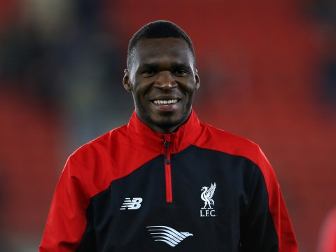 Christian Benteke delivers defiant message to Liverpool and Jurgen Klopp about summer transfer plans