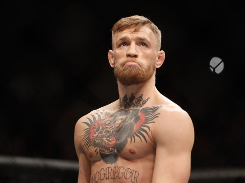 UFC boss warns Conor McGregor's rematch with Nate Diaz on the rocks