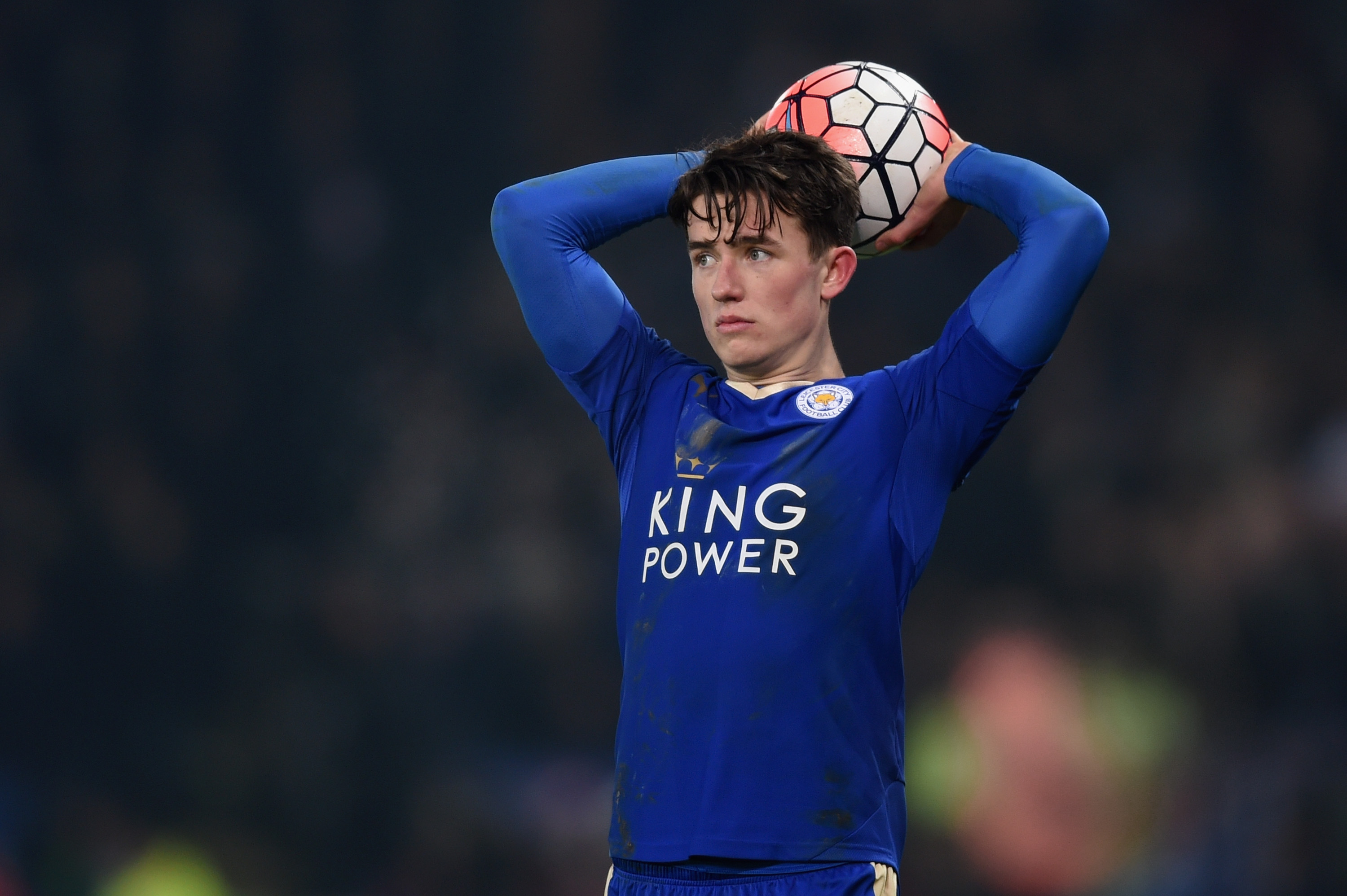Why Leicester City left-back Ben Chilwell looks likely to join Liverpool in this summer's transfer window
