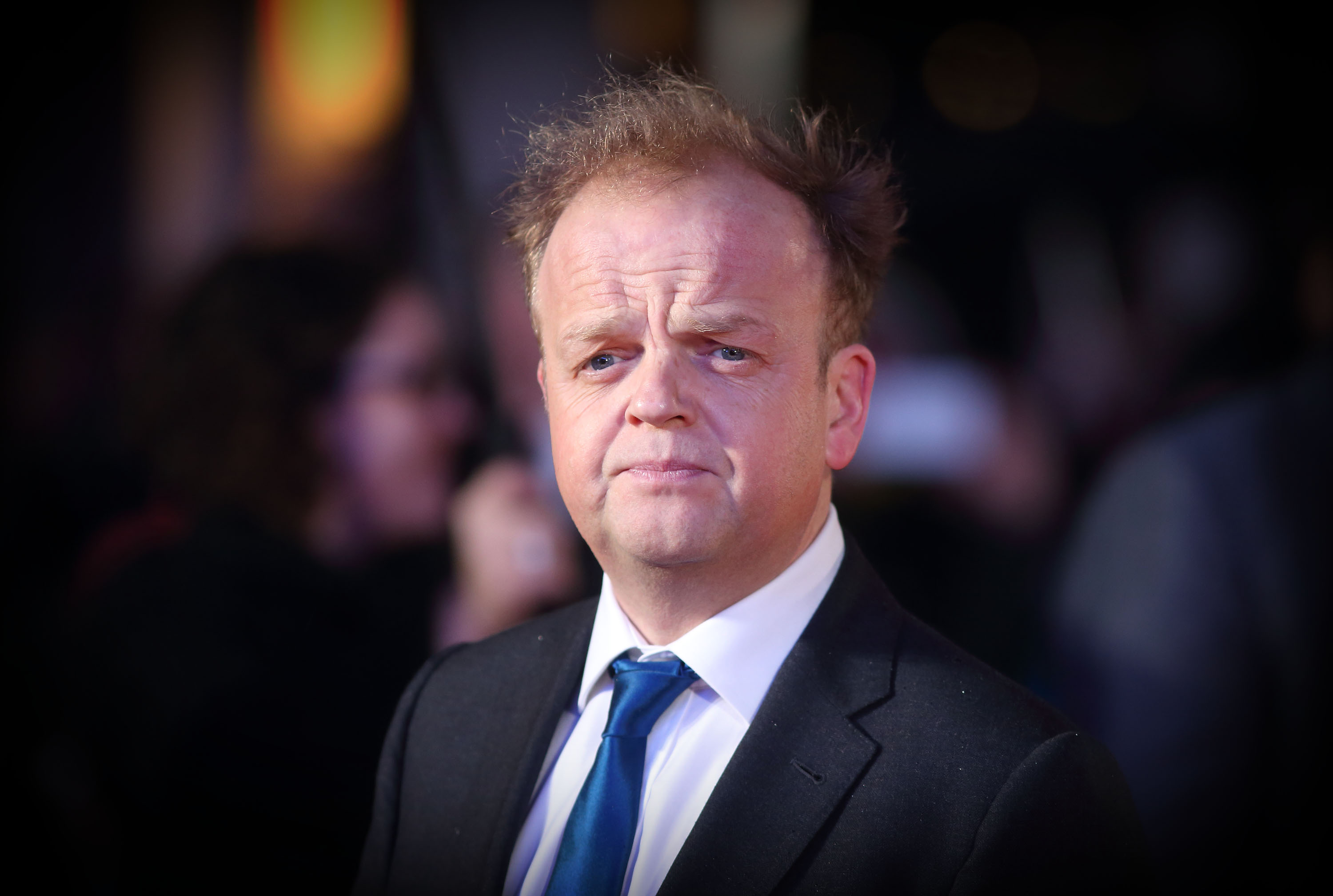 Toby Jones joins Sherlock series 4 as 'one of Doyle's finest villains'