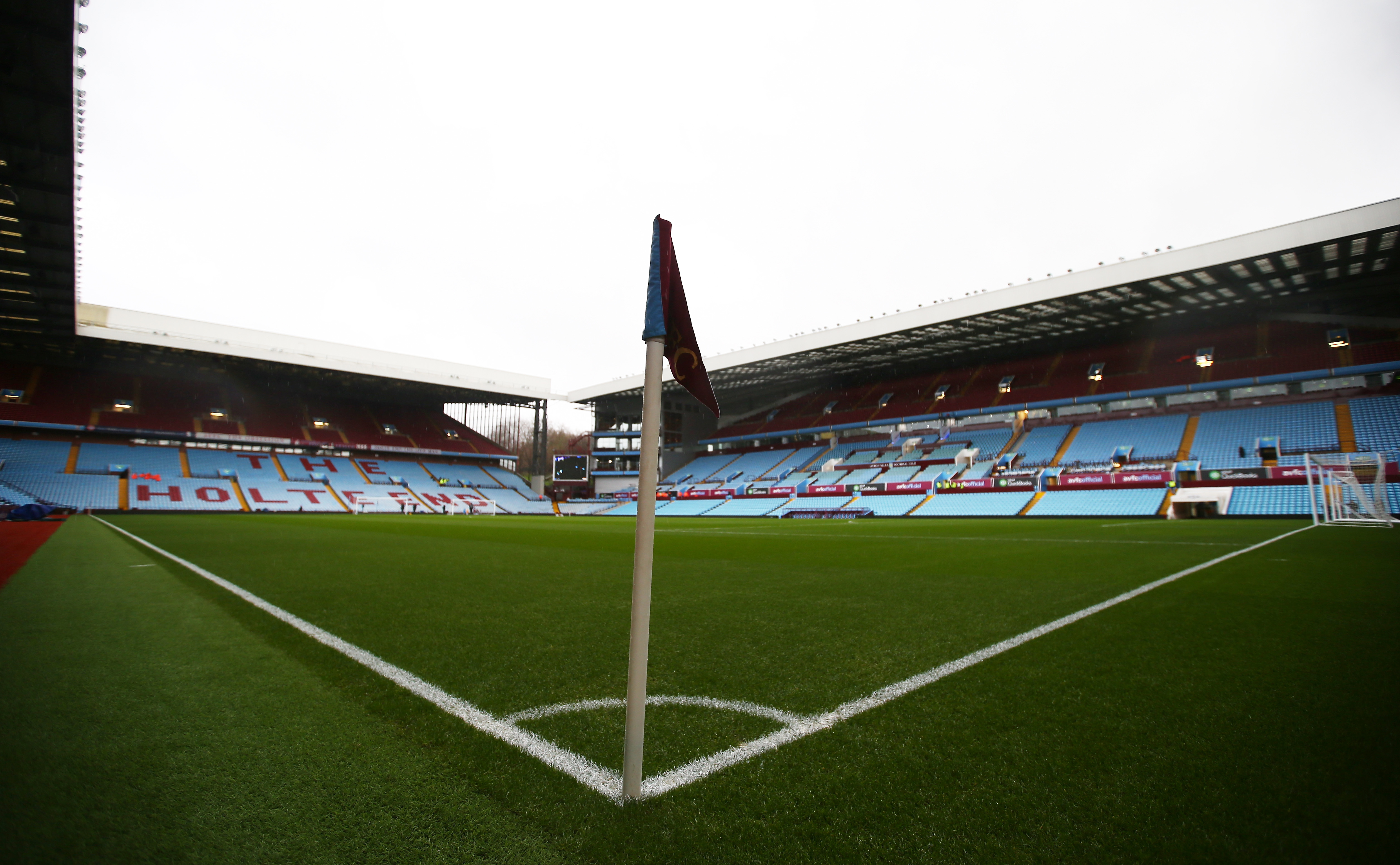 Eight bold claims made by Aston Villa's new owner Dr Tony Xi