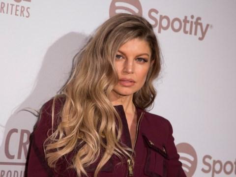 Black Eyed Pea's Fergie makes UK comeback at 2016 Wireless Festival