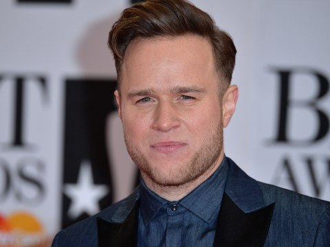 So this is what Olly Murs has been doing since he left The X Factor