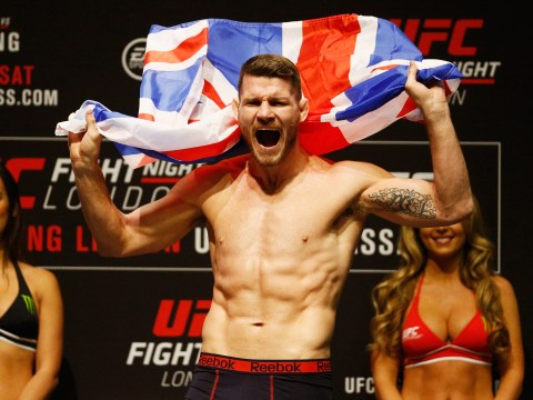 Michael Bisping is only now peaking as a fighter at the age of 37 ahead of UFC 204 and Dan Henderson rematch